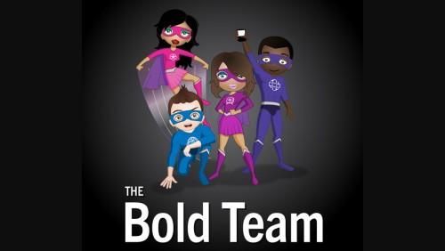 The Bold Team - BlackBerry
