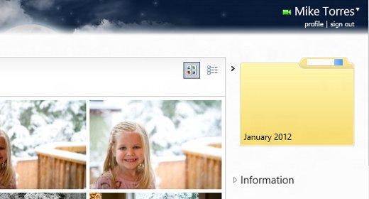Windows Live video chat