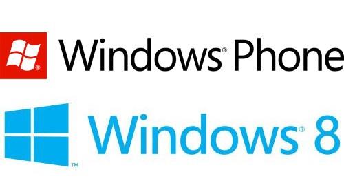 Windows Phone 7.5 - Windows 8