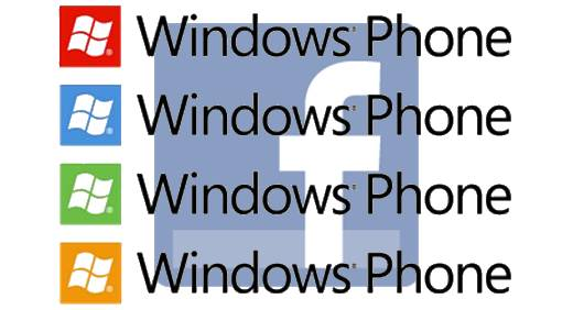 Windows Phone Facebook app 2
