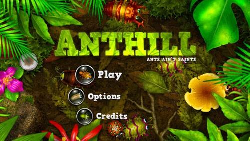 Anthill su App Store