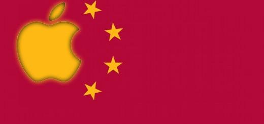 Apple in Cina