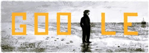 Google Doodle per Francois Truffaut