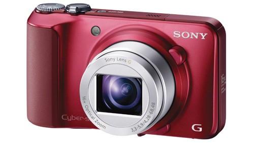 Sony Cyber-Shot DSC-90