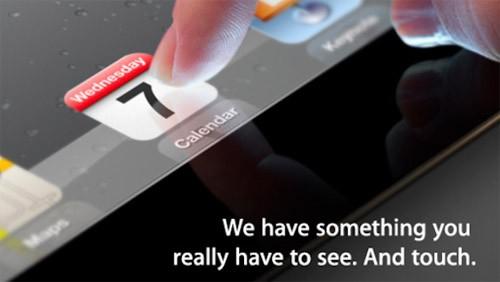Invito iPad 3