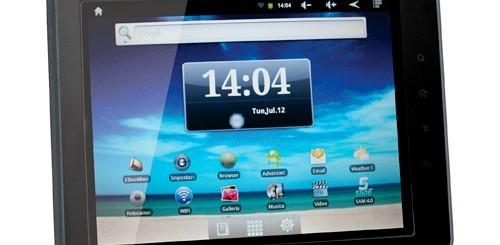 Mediacom Smart Pad 810c