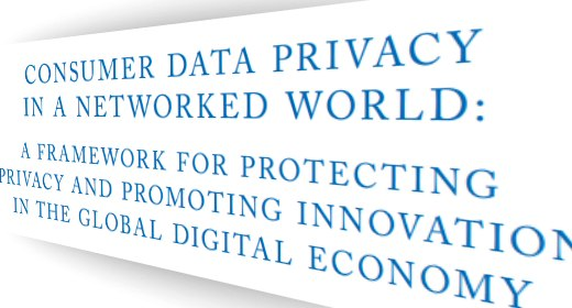 Privacy Bill of Right