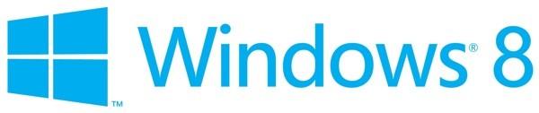 Il nuovo logo di Windows 8