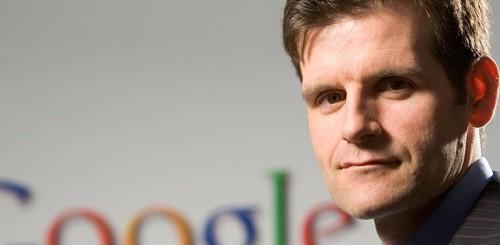 Dennis Woodside di Google