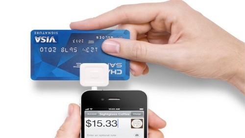 paypal sfida square nei pagamenti in mobilità
