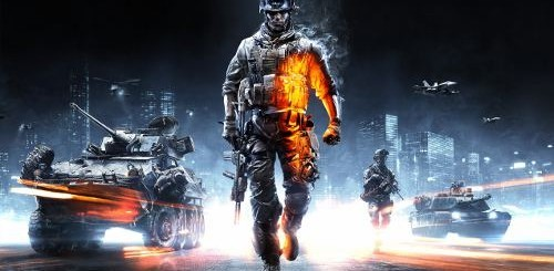 Battlefield 3 Android
