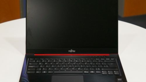 Fujitsu Lifebook Ultrabook