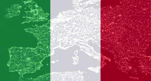 Italia e New Media