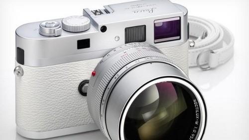 Leica M9 P lusso