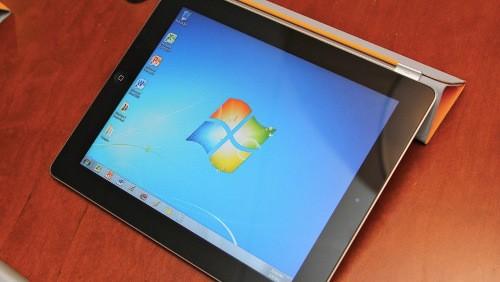 OnLive Desktop iPad