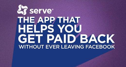 Serve Facebook