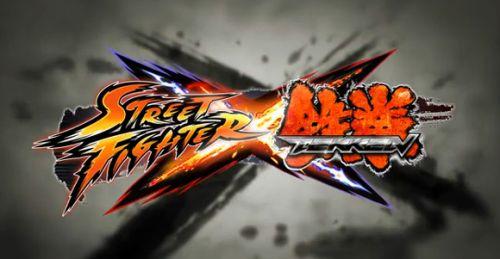 Street Fighter X Tekken Xbox Live