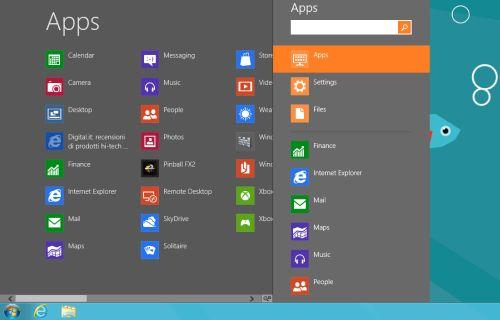 Windows 8 Start8