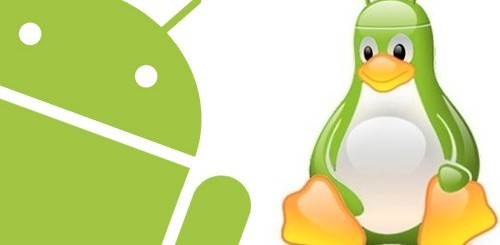 Linux 3.3 e Android