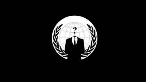 anonymous bloccherà internet il 31 marzo