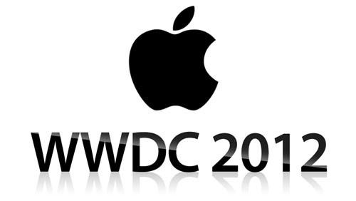 Apple al WWDC 2012