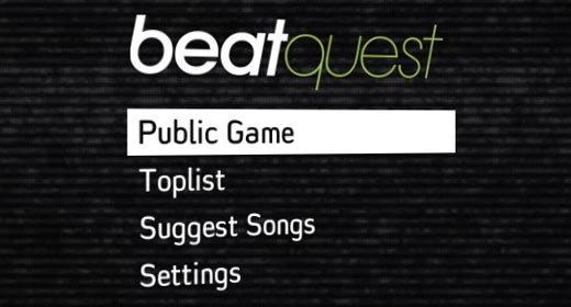 Beatquest.fm