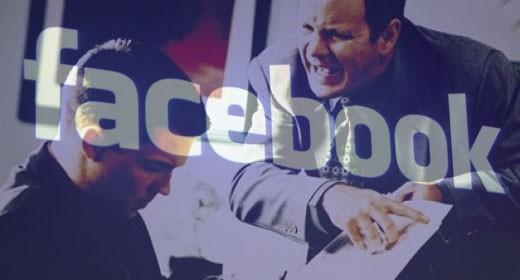 Facebook e datori di lavoro