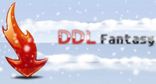 DDL Fantasy