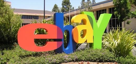 Sede di eBay
