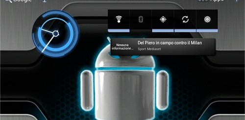 Mediacom Smart Pad 810c, ROM Fintematic