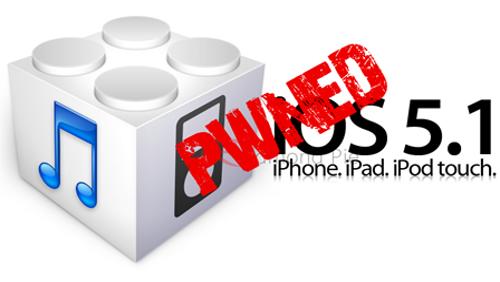 iOS 51 jailbreak