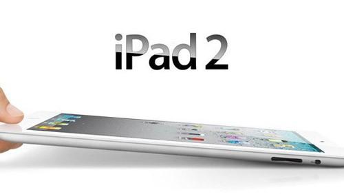 iPad 2 8 GB
