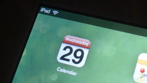 iPad 3, Retina Display