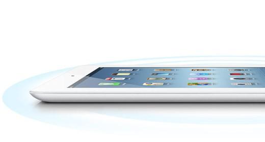 Nuovo iPad, funzione hotspot