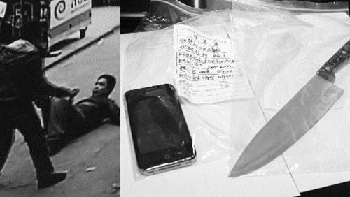 iPhone 4S, delitto in Cina