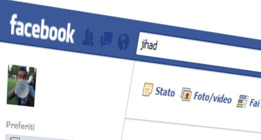 Jihad su Facebook
