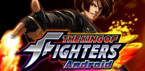 The King of Fighters per Android