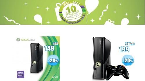 marcopolo expert, offerta promozionale sull'Xbox 360