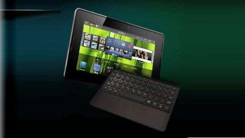 Tastiera BlackBerry PlayBook