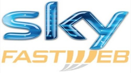 Fastweb in vendita? Skye e Vodafone interessate