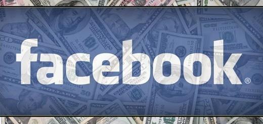 Facebook e guadagni