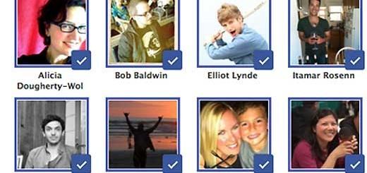 Suggerimenti conoscenti Facebook