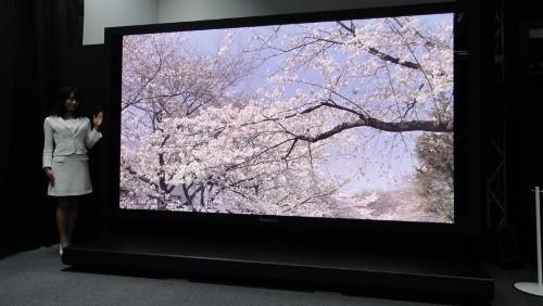 Panasonic TV al Plasma