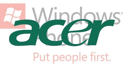 Acer W11 Windows Phone 8