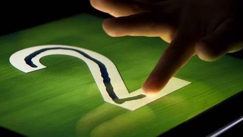 Apple Touchscreen