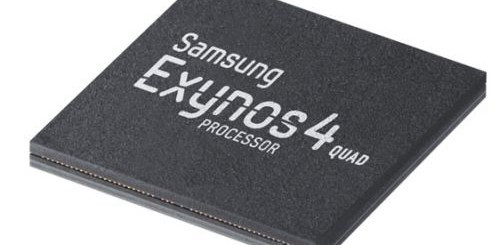Exynos 4 Quad - Galaxy S III