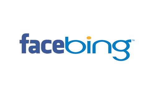 Facebook-Bing