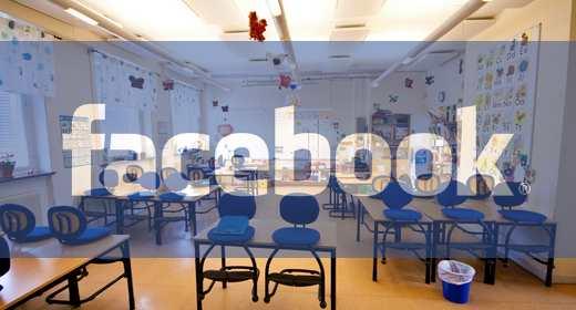 Facebook e insegnanti