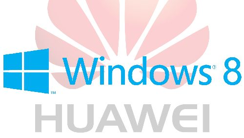 Huawei Windows 8