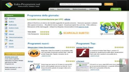 Italia-Programmi.net, arrivano i solleciti di pagamento porta a porta